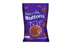 Dairy Milk Buttons- Cadbury- 180g