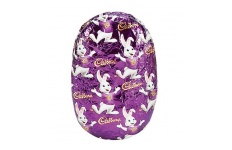 Large Marshmallow Eggs [Foiled] - Cadbury- 40g