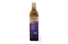 Olive Oil Extra Virgin Classic by Cobram Estate 750ml