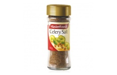 Celery Salt by MasterFoods 57g