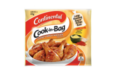 Cook-In-Bag Honey BBQ Chicken- Continental- 45g