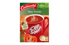 Cup A Soup Tasty Tomato - Continental- 54g/ 2 Serves