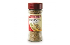 Fennel Seeds Whole by MasterFoods 26g