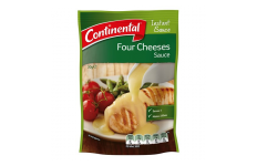 Four Cheeses Sauce Instant Mix- Continental- 30g