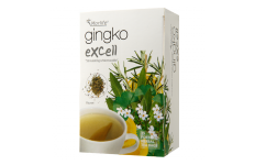 gingko tea