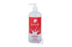Hand & Body Moisturiser by The Goatsmilk Company 500 ml