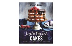 Indulgent Cakes by Australian Women's Weekly