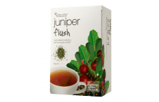 juniper herbal tea