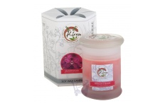 Soy Wax Container Candle (Dragon's Blood)- Kirra- 390g