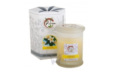 Soy Wax Container Candle (Frangipani)- Kirra- 390g