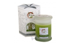Soy Wax Container Candle (Himalayan Bamboo)- Kirra- 390g