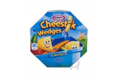 kraft cheestik wedges