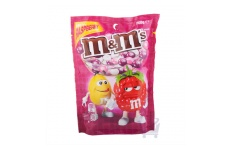 Raspberry m&m's by Mars Chocolate Australia – 200g