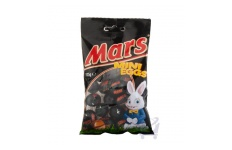 Mars Mini Eggs by Mars 125g
