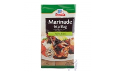 Marinade In A Bag Honey Soy by McCormick 200g