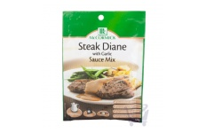 Steak Diane With Garlic Sauce by McCormick 40g