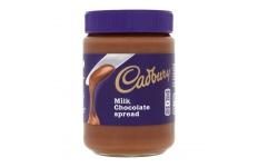 Milk Chocolate Spread- Cadbury- 400g
