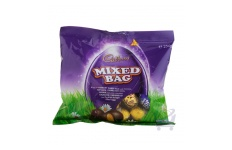 Mini Easter Egg  Mixed bag by Cadbury 250 g