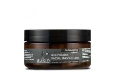 Oil Balancing Facial Masque Anti-Pollution- Sukin