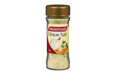 Onion Salt by MasterFoods 68g