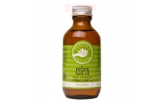 Relax Bath Oil- Perfect Potion- 100ml