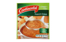 Simmer Soup French Onion- Continental- 40g