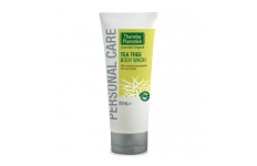 Tea Tree Body Wash (Organic) by Thursday Plantation 200 ml