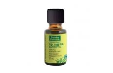 Tea Tree Antiseptic 100 % by Thursday Plantation 25ml