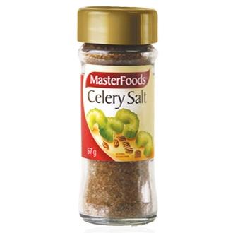 Celery Salt Masterfoods 57g Shop Australia