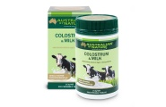 Colostrum milk tablets