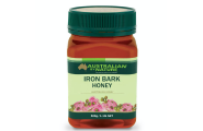 iron bark honey