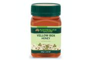 yellow box honey