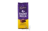 Caramello Chocolate Block  by Cadbury 220g