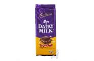 Dairy Milk Crunchie Chocolate  by Cadbury 220g