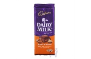 Roast Almond Chocolate  by Cadbury 220g