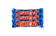 TimeOut Chocolate  by Cadbury 40g