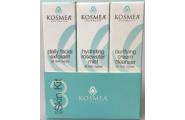 Skin Trio 3 steps  – Kosmea