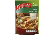 Swedish Meatballs Recipe Base- Continental- 35g