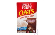 Uncle Tobys Quick Oats Brown Sugar & Cinnamon by Uncle Tobys 420g