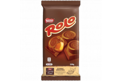 Nestle Rolo Chocolate 200g