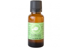 Breathe Easy Essential Oil Blend- Perfect Potion- 25ml