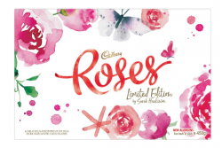 Cadbury Roses Chocolates-Limited Edition  450g