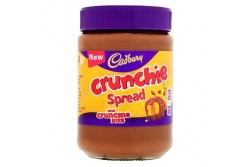 Crunchie Spread- Cadbury- 400g