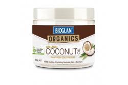 Organics Coconut Oil- Bioglan- 300g