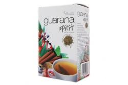 Guarana Spirit Herbal Tea by Morlife 30 Bags