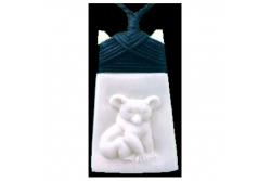 Bone Pendant- Koru Koala