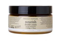 Nourish Double Cream- Perfect Potion- 200g