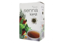 Senna Klenz Herbal Tea by Morlife 30 Bags
