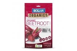 Organics Beetroot Powder- Bioglan- 100g