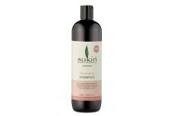 Volumising Shampoo- Sukin- 500ml